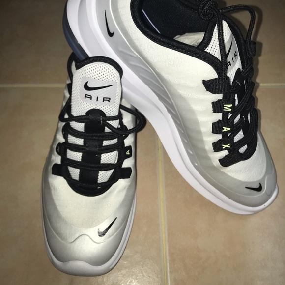 NIKE AIR MAX Axis Schuhe Turnschuhe Sneaker Herren AA2146 AA2148